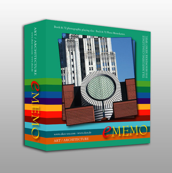 eMemo art+architektur
